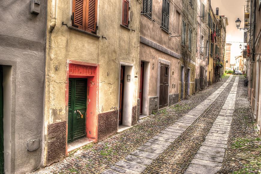 Италия, Сардиния, Альгеро