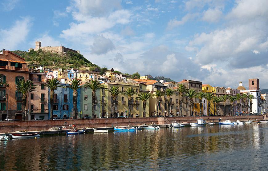 Италия, Сардиния, Ористано